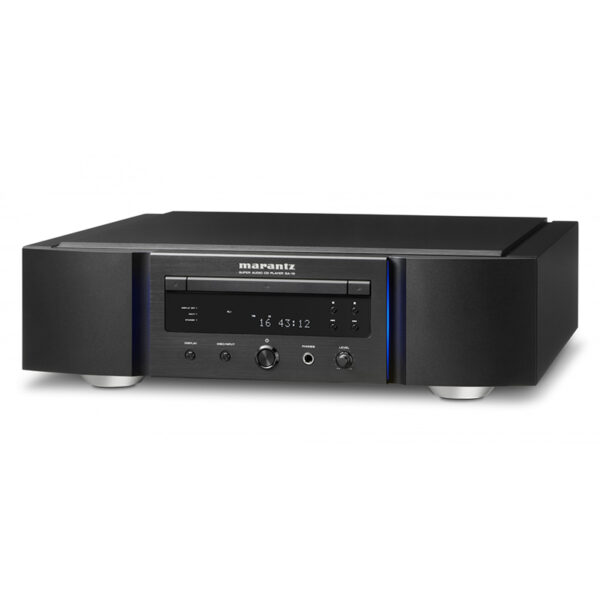 Marantz SA-10 S1 SACD/CD/DVDA/USB Player