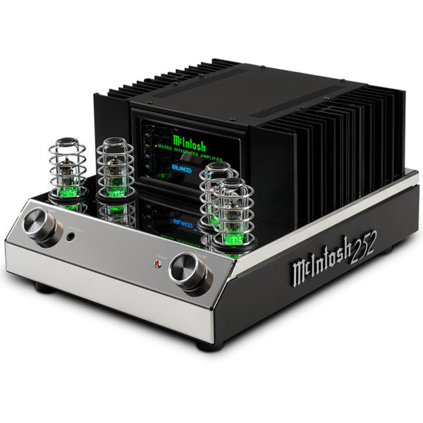 McIntosh MA252 2-Channel Integrated Amplifier