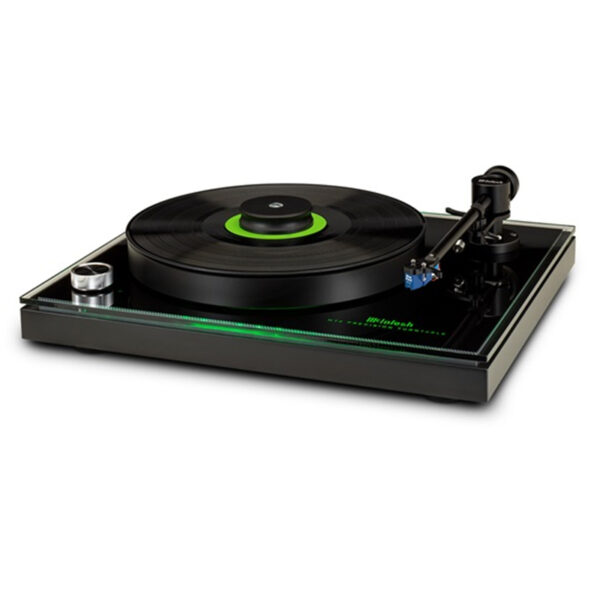 McIntosh MT2 – Precision Turntable