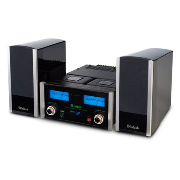 McIntosh MXA70 – 2-Channel Integrated Audio System