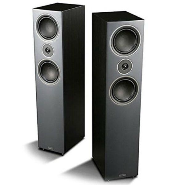 Mission LX-4 Floorstanding Speakers (Pair)