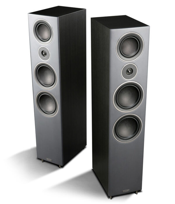 Mission LX-5 Floorstanding Speakers (Pair)