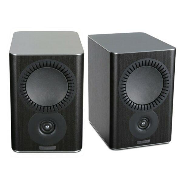 Mission QX-2 Bookshelf Speakers (Pair)