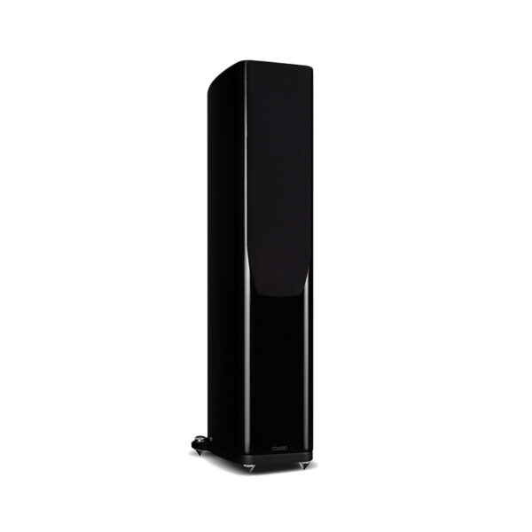 Mission ZX-4 Floorstanding Speakers (Pair)