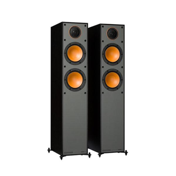 Monitor Audio 200 Floorstanding Speakers (Pair)