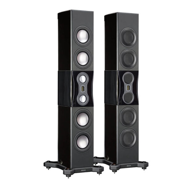 Monitor Audio Platinum PL500 II Floorstanding Speakers (Pair)