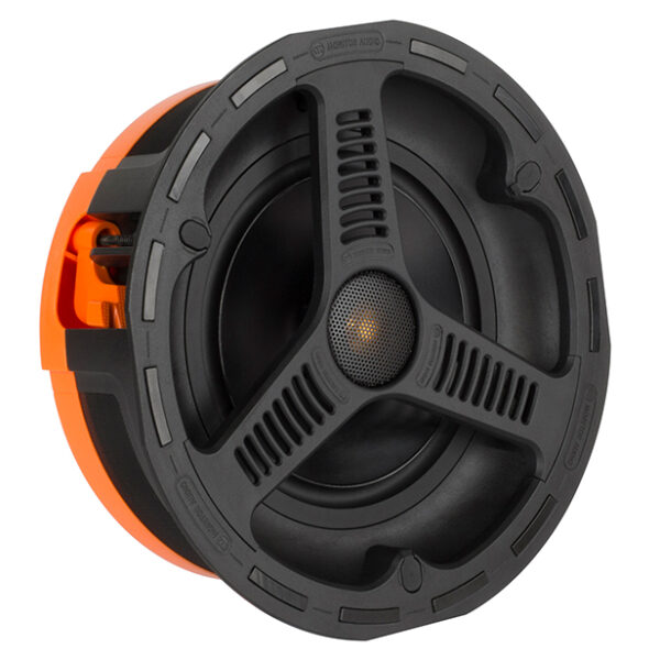 Monitor Audio AWC265 IP55 Rated, 6.5- C-CAM-II In-Ceiling Speaker (Each)