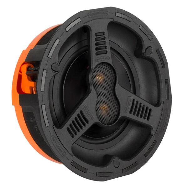 Monitor Audio AWC265T2 IP55 Rated, 6.5- C-CAM-, Dual Tweeter In-Ceiling Speaker (Each)