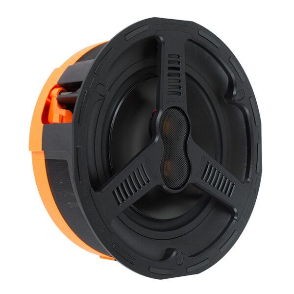 Monitor Audio AWC280-T2 IP55 Rated, 8- C-CAM-, Dual Tweeter In-Ceiling Speaker (Each)