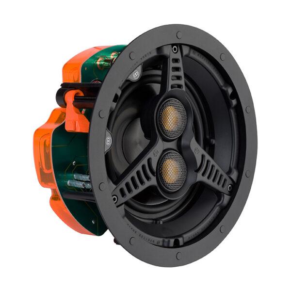 Monitor Audio C165T2 6.5 MMP-II Dual Pivoting Tweeter In-Ceiling Speaker (Each)