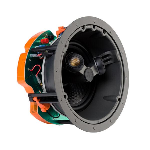 Monitor Audio C380-FX 8 C-CAM RST, IDC, In-Ceiling Speaker (Each)