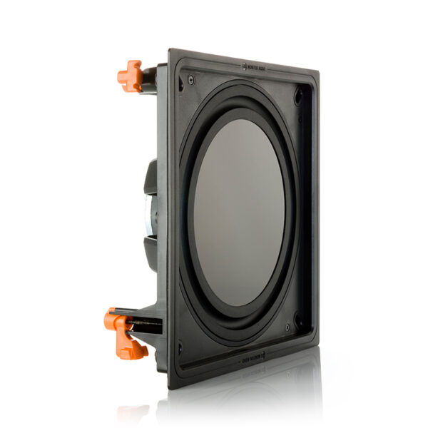 Monitor Audio Flat 10- RDT- In-Wall Subwoofer (Each)
