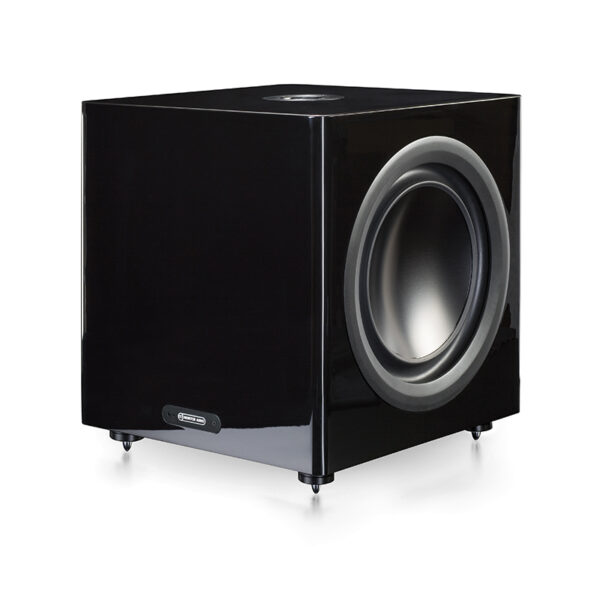Monitor Audio Platinum PLW215 II Active Subwoofer Dual 15 1400W (Each)