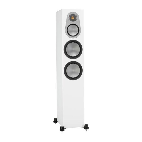 Monitor Audio Silver 300 Floorstanding Speakers (Pair)