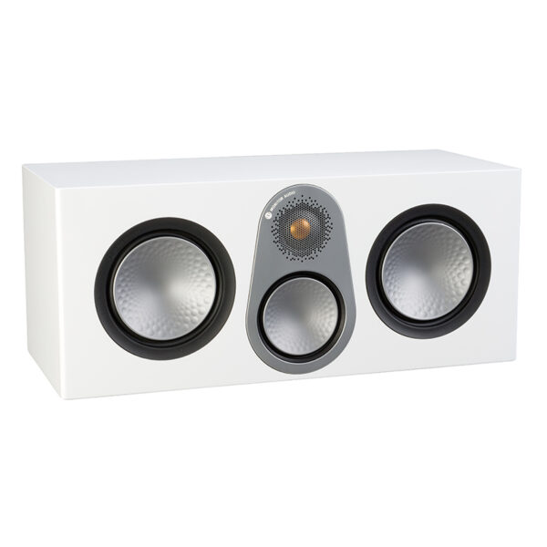 Monitor Audio Silver C350 Center Speaker (Each)