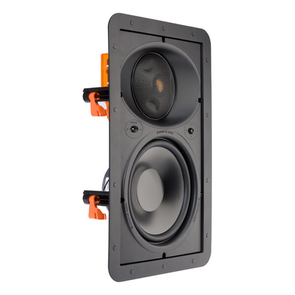 Monitor Audio W280-IDC 8- C-CAM RST, ICD In-wall Speaker (Each)