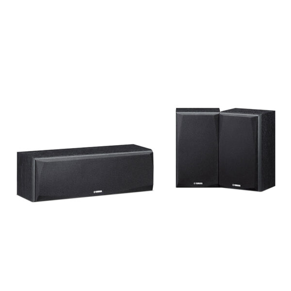 Yamaha NS P51 Speaker Package