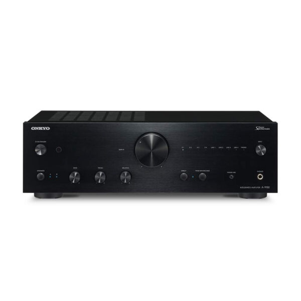 Onkyo A-9150 Integrated Stereo Amplifier 60w/ch