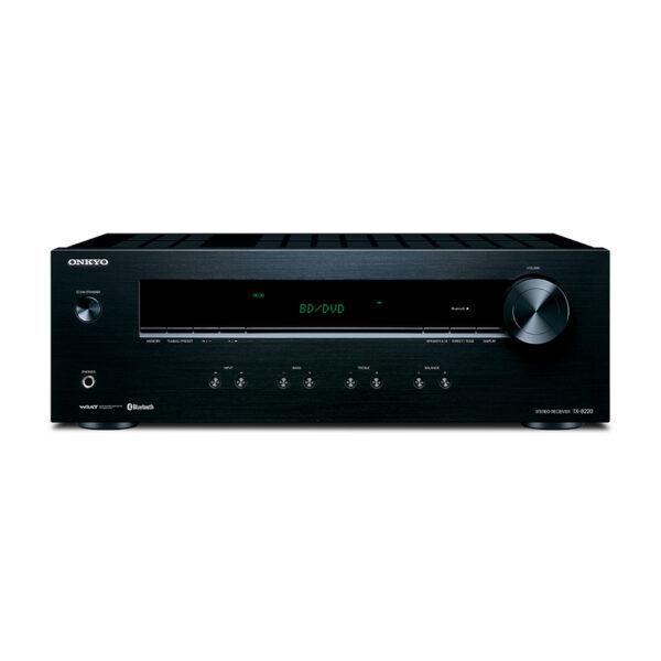 Onkyo TX-8220 Stereo Bluetooth Receiver 100w/ch