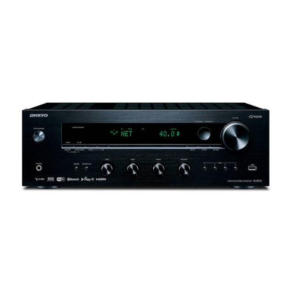 Onkyo TX-8270 Stereo AV, HDMI, Network Recevier