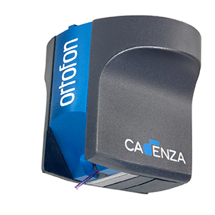 Ortofon Cadenza Blue Moving Coil Cartridge