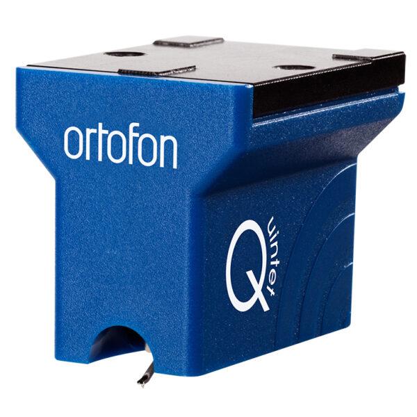 Ortofon MC Quintet Blue Moving Coil Cartridge
