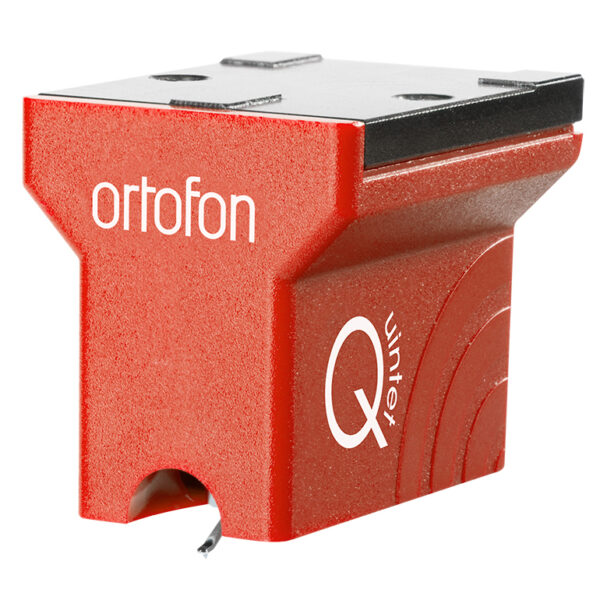 Ortofon MC Quintet Red Moving Coil Cartridge