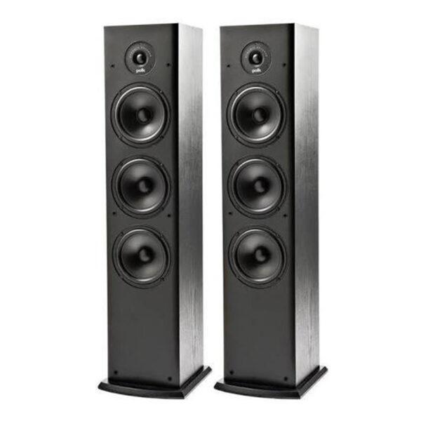 Polk T-Series T50 – Floorstanding Speakers (Pair) – Display Unit