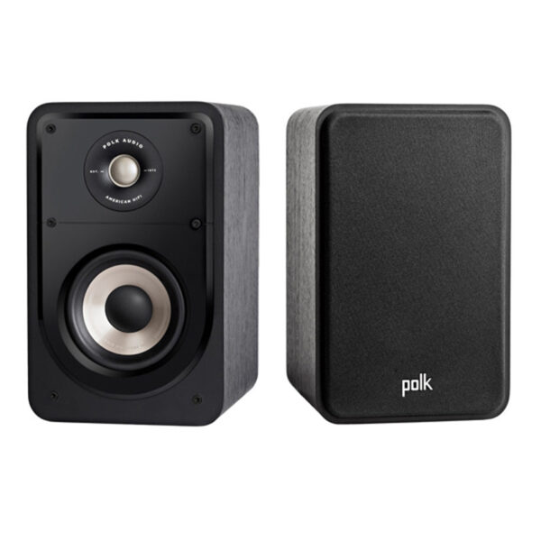 Polk Signature S15E Bookshelf Speakers (Pair)