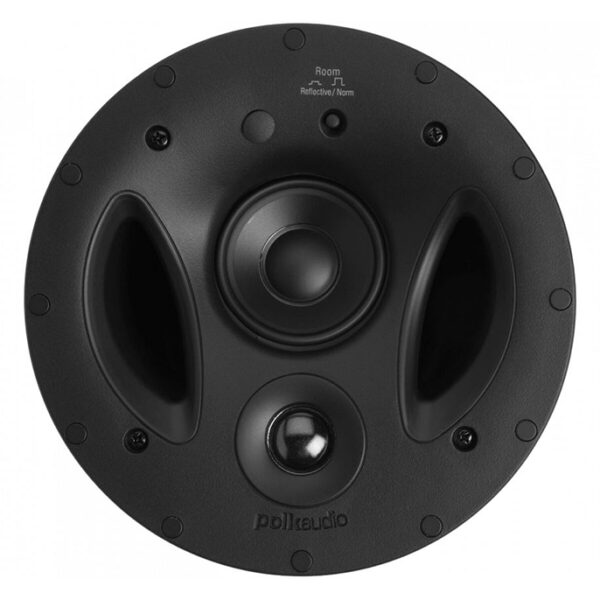 Polk 70-RT 3-Way 7 Polypropylene In-Ceiling Speaker (Each)