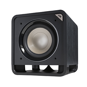 Polk HTS 10 Active Subwoofer 10 100W