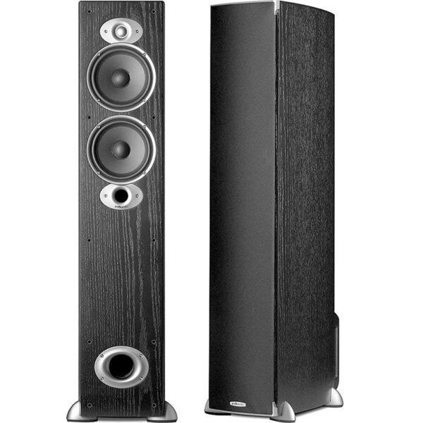 Polk RTiA5 Floor Standing Speakers (Pair)