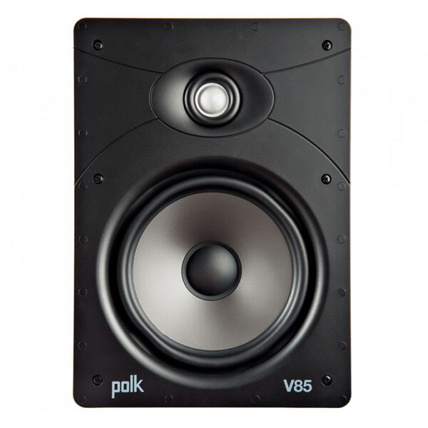 Polk V-85 8 Polymer In-Wall Speaker (Each)