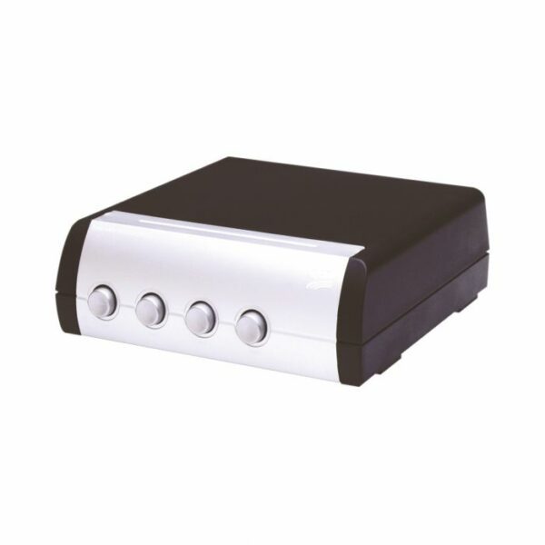 QED A-SS40 4-Way Speaker Switch