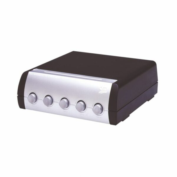 QED A-SS50 5-Way Tansmatch Speaker Switch