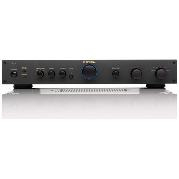 Rotel A-10 Integrated Stereo Amplifier 40w/ch