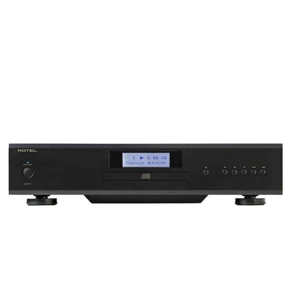 Rotel CD-14 CD Player
