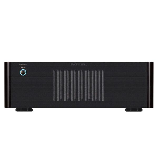 Rotel RMB-1512 12ch Class D Power Amplifier – 100w/ch
