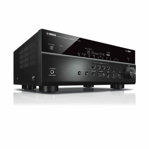 Yamaha RX-V685 7.2 AV Network Receiver 150w/ch