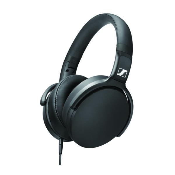 Sennheiser HD 400S On Ear Headphones