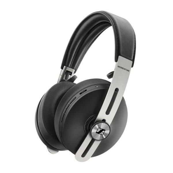 Sennheiser MOMENTUM Wireless (M3 AEBT XL) – Bluetooth Wireless Headphones with NoiseGard-