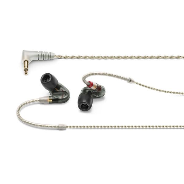 Sennheiser – IE 500 Pro Clear In-Ear Headphones