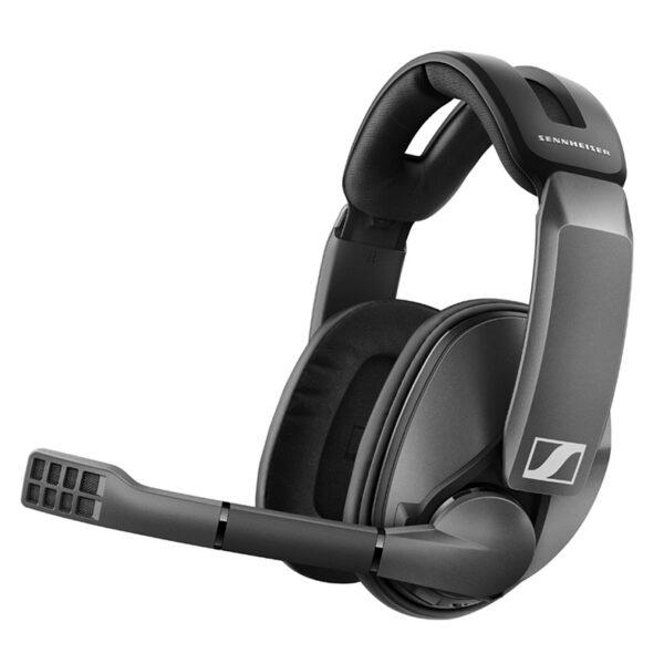 Sennheiser – GSP 370 BT – Wireless Gaming Headset