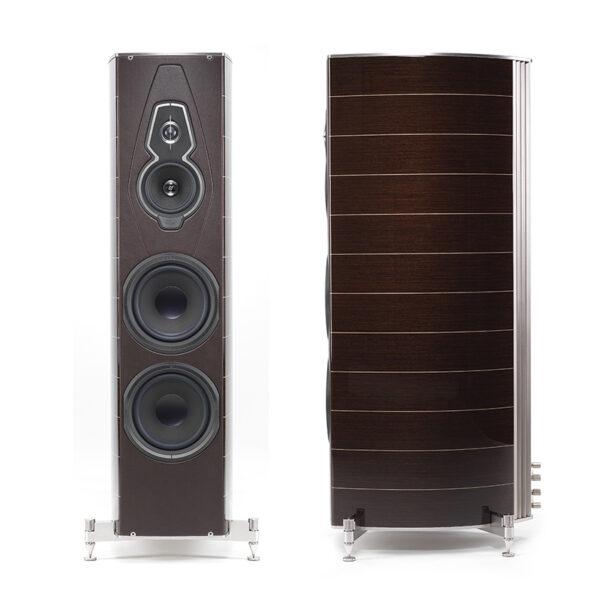 Sonus Faber Amati Traditional Floorstanding Speakers (Pair)