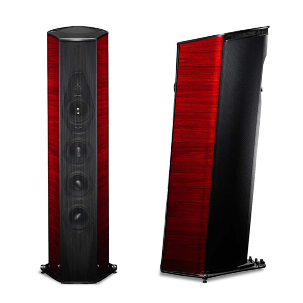 Sonus Faber Lilium Floorstanding Speakers (Pair)