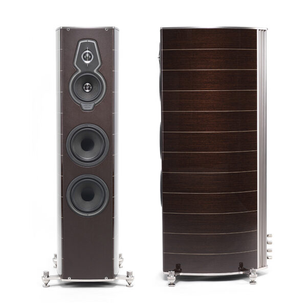 Sonus Faber Serafino Traditional Floorstanding Speaker (Pair)