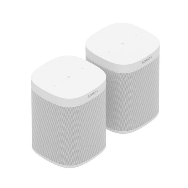Sonos ONE SL WiFi Speaker Bundle