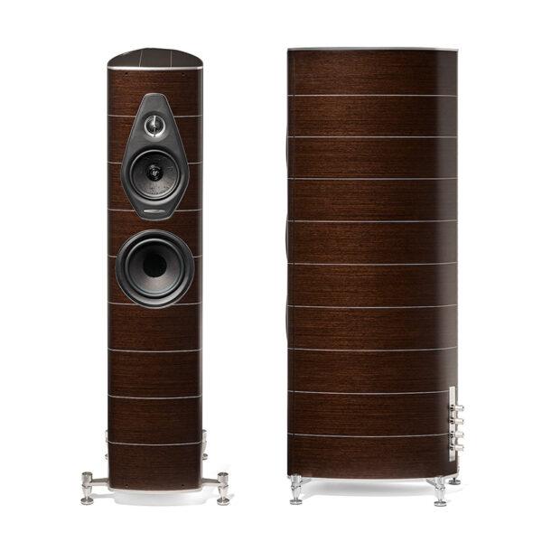 Sonus Faber Olympica Nova II Floorstanding Speakers (Pair) – Display Unit