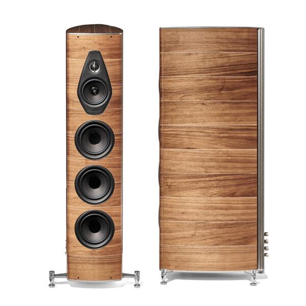 Sonus Faber Olympica Nova V – Floorstanding Speakers (Pair)