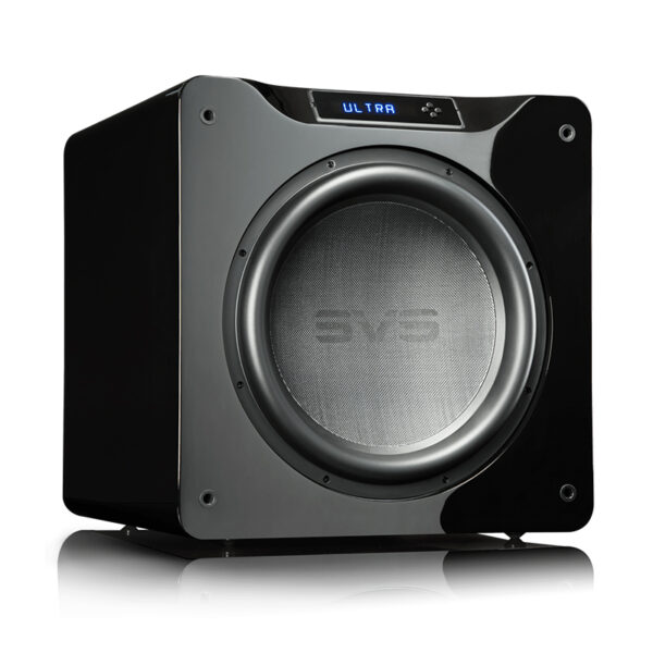 SVS SB16 Ultra 16 Sealed Box 1500W Subwoofer